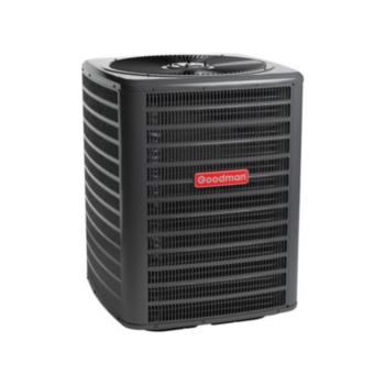Air Conditioner 14 Seer Gsx14 Goodman